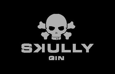 SKULLY GIN
